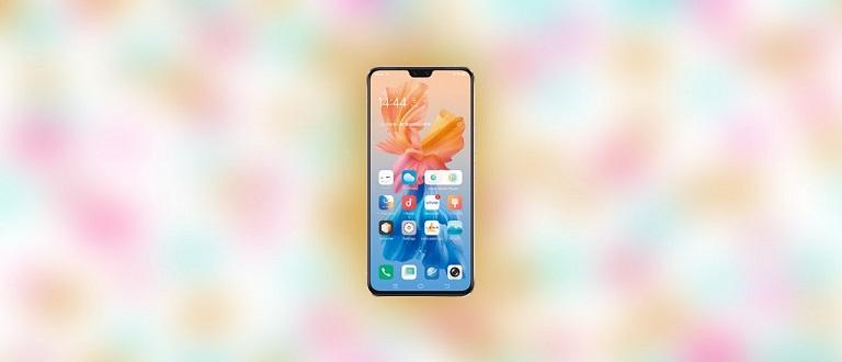 مشخصات و تصویر احتمالی گوشی S9 ویوو