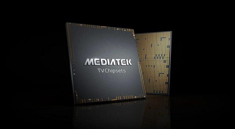 مدیاتک از پردازنده MT9638 برای تلویزیون های هوشمند رونمایی کرد