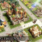 دانلود بازی Rise of Empire برای اندروید