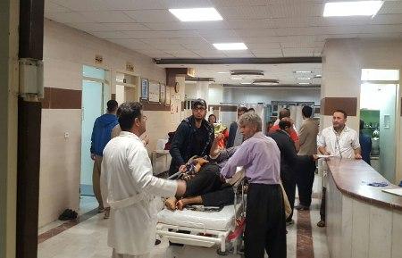 سردرگمی بیماران در برخی مراکز درمانی و بیمارستانهای طرف قرارداد تامین اجتماعی