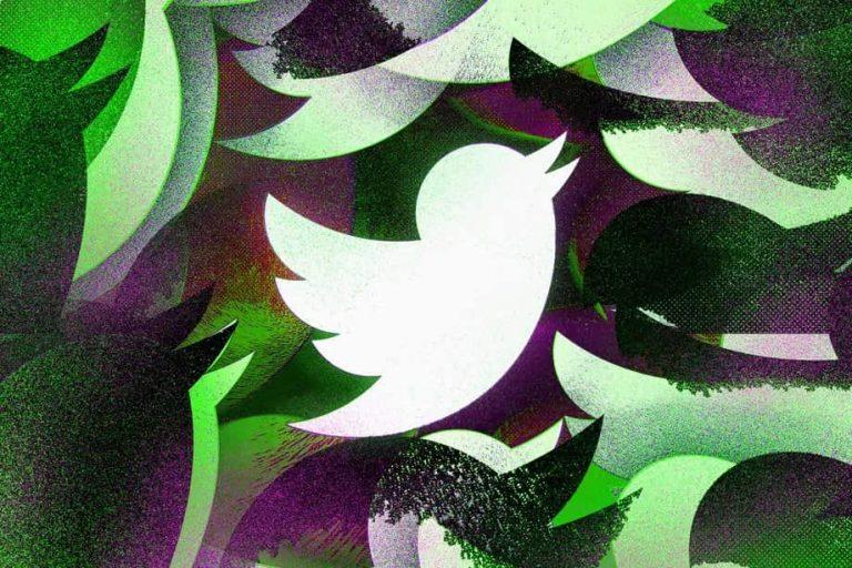 چت روم صوتی توییتر برای کاربران اندرویدی فعال شد